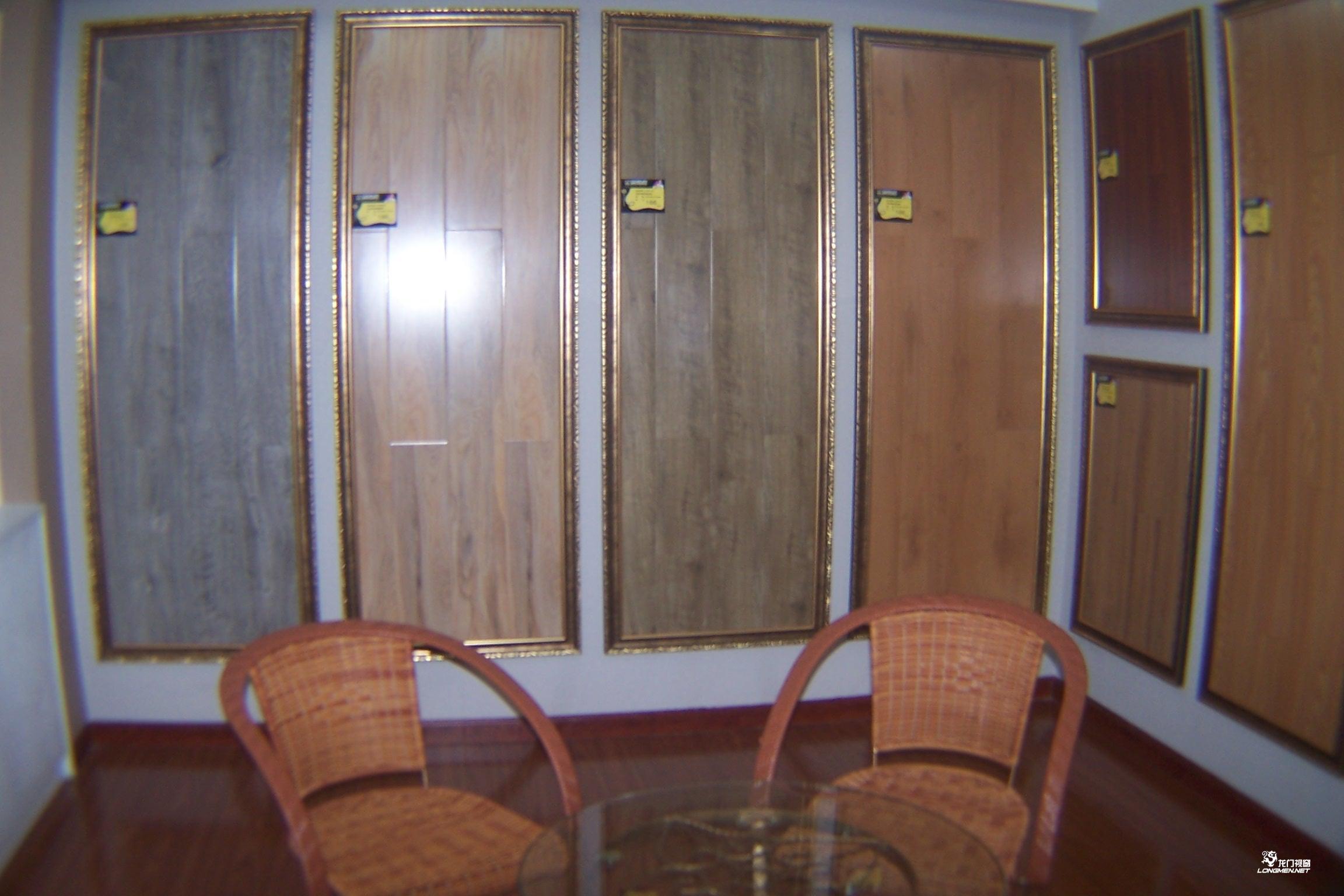 金钢鹦鹉木地板-图片中心-广东龙门县龙门视窗